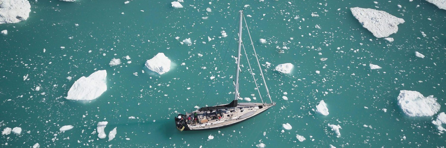 LifeSong Sailing